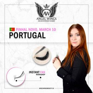 2018-03-10-portugal eyelash extension training