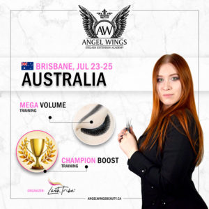 2019-07-25-australia eyelash extension training