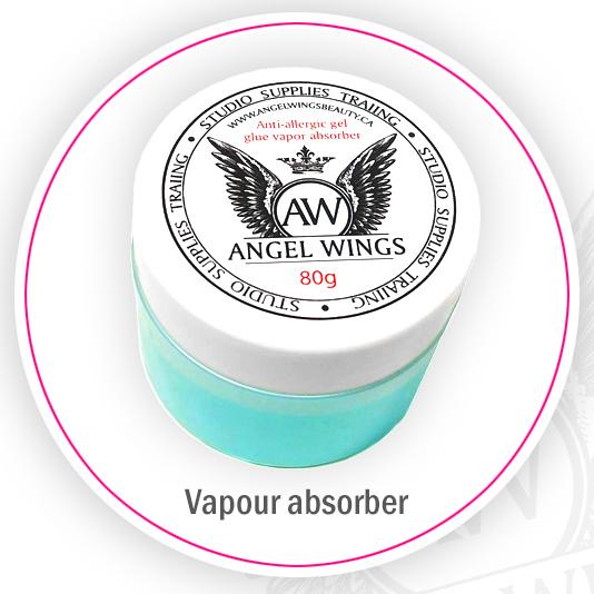 anti-allergy air freshner gel vapour absorber