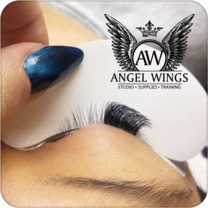 Volume training – Angel Wings Eyelash Academy