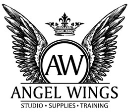 Angel Wings Eyelash Academy