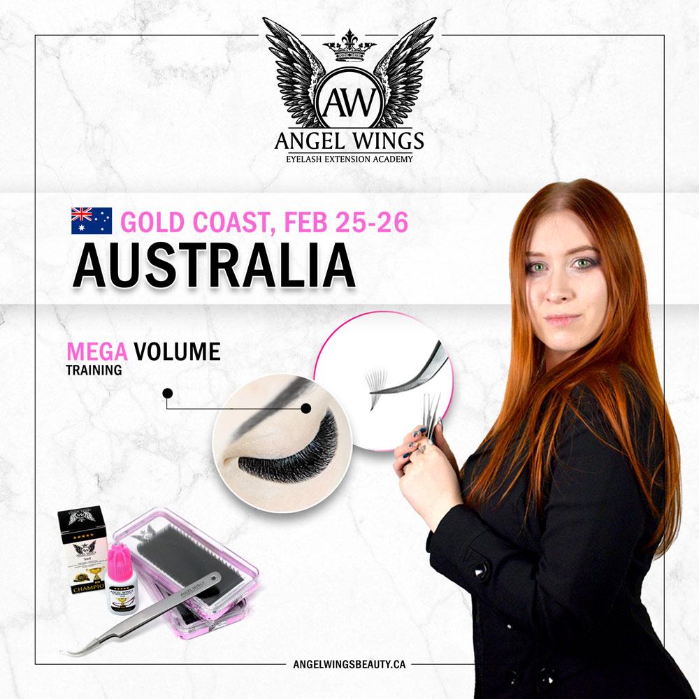 2019-02-25-australia eyelash extension mega volume training