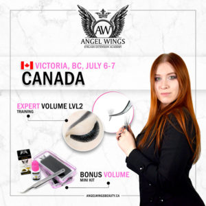 2019-07-06-canada victoria british columbia eyelash extension training
