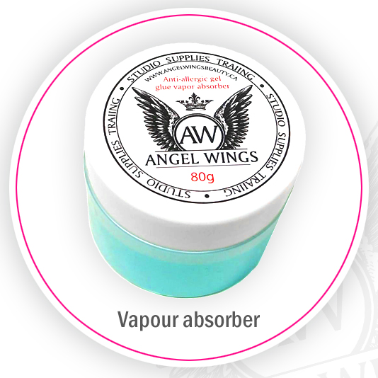 anti-allergy air freshner gel vapour absorber